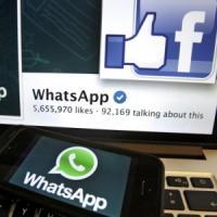 Da Facebook uno choc a Wall Street:strapaga WhatsApp e investe sul futuro
