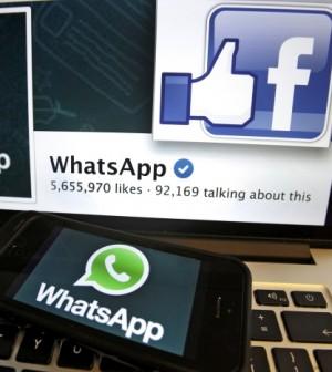 Da Facebook uno choc a Wall Street: strapaga WhatsApp e investe sul futuro