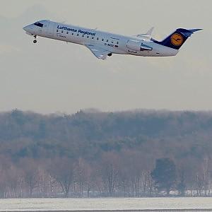 Sciopero all'aeroporto di Francoforte, domani blocco dei cieli nel cuore dell'Europa