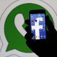 """Così i messaggi di WhatsApp """"rubano"""" 25 miliardi alle compagnie telefoniche"""