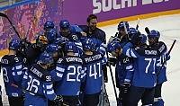 Shock Russia, eliminata  nei quarti dalla Finlandia  foto