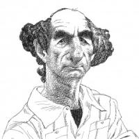 "Philip Roth: ""Che bella la"