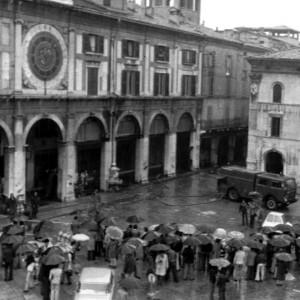"""Manlio Milani, Piazza della Loggia:  """"Abbiamo le prove,  adesso tutti i nomi"""""""
