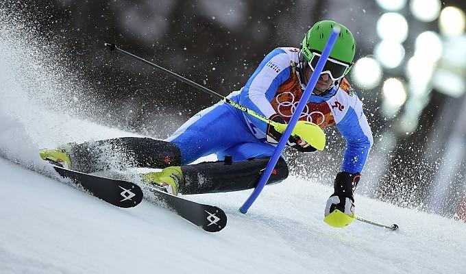 Sci, Slalom: quarto posto per Gross. Oro all'austriaco Matt