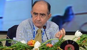 Ipotesi per Sanremo 2015: Fazio ter, Conti e Fiorello
