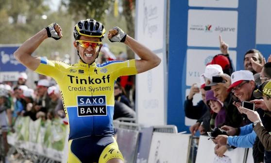 Oman e Algarve grandi firme: tappe a Froome e Contador