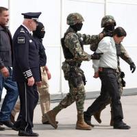Messico: catturato Guzman, re del narcotraffico