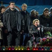 Tra le rovine nelle strade di Kiev, l'Ucraina si sgretola nel sangue: incubo secessione
