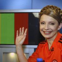 Yulia Tymoshenko: 2004-2014, il fotoconfronto
