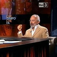 """Gad Lerner da Fazio: """"Abbiamo"""