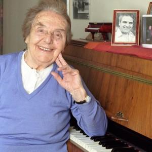 Morta la più vecchia superstite dell'Olocausto. La sua storia in un 'corto' candidato all'Oscar