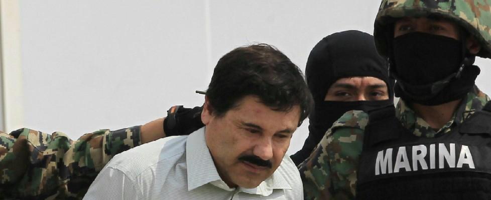 Chi ha venduto la testa del Chapo, re dei narcos