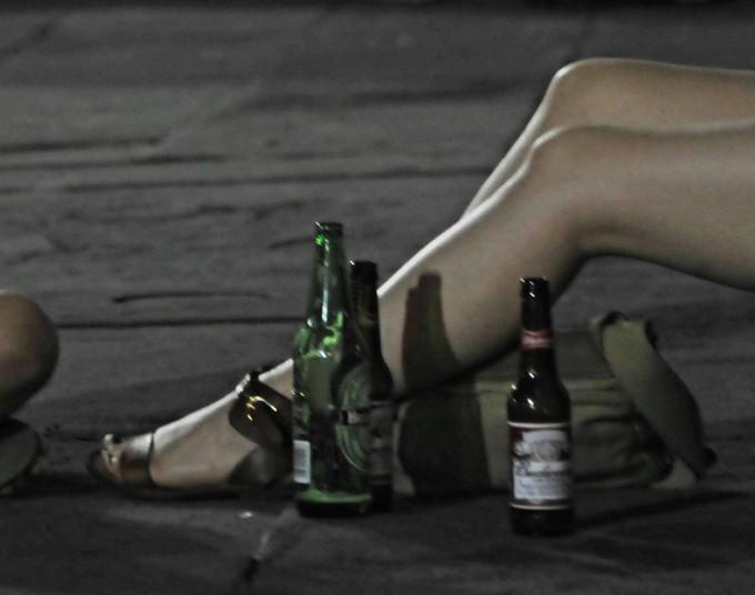 Alcolismo dIrina Hakamada - La codificazione da alcolismo Dzerzhinsk