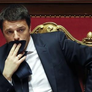 """Governo Renzi ottiene la fiducia al Senato. Il premier: """"Servono sogni e coraggio"""""""