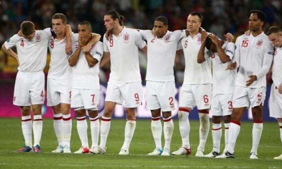 Inghilterra, tabù calci di rigore: Hodgson ricorre allo psicologo