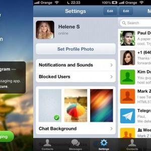 """Telegram, la chat supersicura che insidia WhatsApp: """"Cinque milioni di nuovi utenti in un giorno"""""""