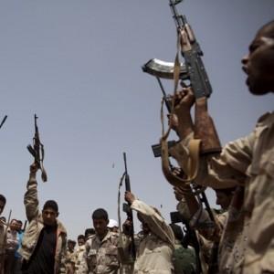 L'Africa spende 34 miliardi in un anno per comprare armi da Russia, Cina e Stati Uniti