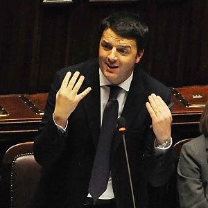 """Renzi stoppa il vincolo del Senato: """"Legge elettorale prima delle europee"""""""