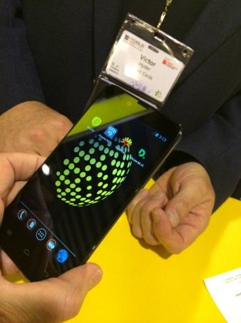 Mwc 2014, BlackPhone: il telefono che beffa anche la Nsa