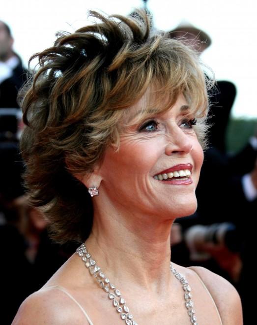 Jane Fonda: cinema, mondanità, battaglie civili e aerobica