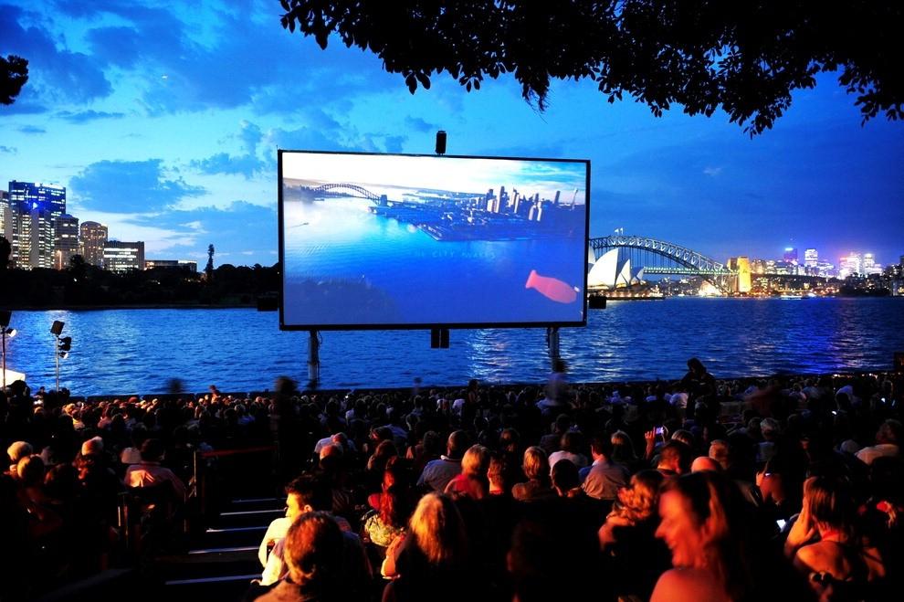 cinema e luna le sale allaperto pi249 belle del mondo
