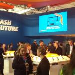 Mwc 2014, la sfida open source di Firefox Os