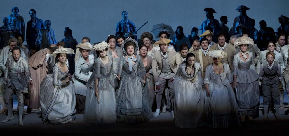"""Opera di Roma, i sindacati revocano lo sciopero, """"Manon"""" è salva e stasera va in scena"""