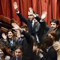 """M5S, la scissione dei dissidenti, pronti i gruppi autonomi: """"Possiamo sostituire l'Ncd"""""""