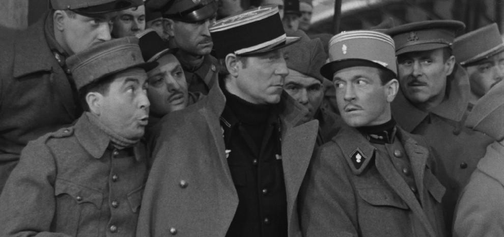 """Torna """"La grande illusione"""", il capolavoro pacifista di Renoir temuto dai nazisti"""