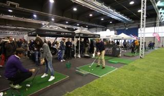 Italian Golf Show, in green i campioni del calcio