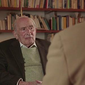 Renzi il fanciullino, Craxi e Berlusconi: l'Italia e il Capo che non c'è. Incontro con Giovanni Sartori