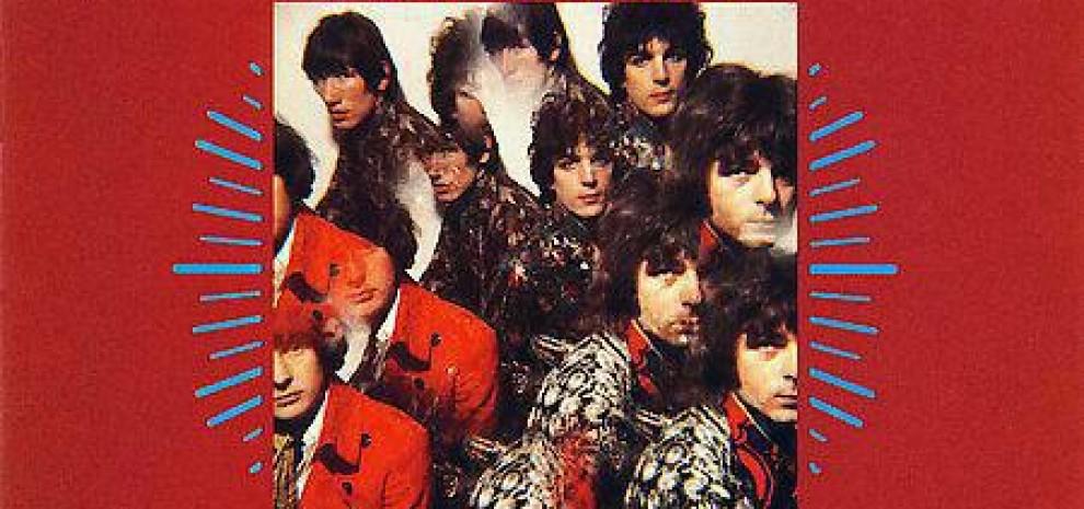 Pink Floyd in mostra, Aubrey 'Po' Powell: <br />&quot;Il gruppo pi&ugrave; sperimentale di tutti i tempi&quot;