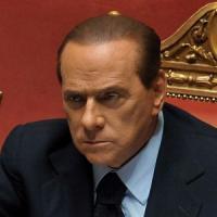 """Berlusconi: """"Tra un anno al voto, o la va o la spacca"""""""