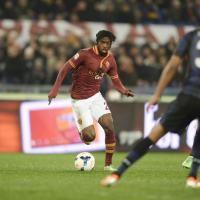 Roma-Inter, il film della partita