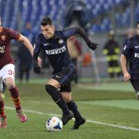 Roma-Inter 0-0, i nerazzurri fanno felice la Juve