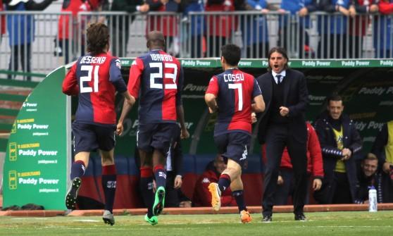 Cagliari-Udinese 3-0, i friulani sprecano e crollano
