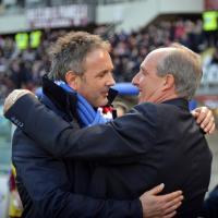 Torino-Sampdoria, il film della partita
