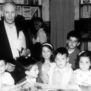 E' morto Mario Lodi, scrittore e pedagogista, amico della scuola pubblica