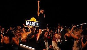 """L'applauso di Scorsese alla """"bellezza"""" italiana"""
