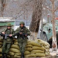 La crisi in Ucraina affonda le Borse europee.Crolla Mosca, fuga dall'azionario: bene i Btp