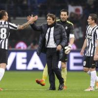 Juventus, una fuoriserie a costo zero. La vittoria di Conte e del club
