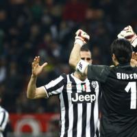 """Juventus, Buffon: """"Scudetto già vinto? No, ma abbiamo fatto bel passo avanti"""""""