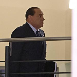 Berlusconi: giudici negano permesso, non andrà al congresso Ppe a Dublino