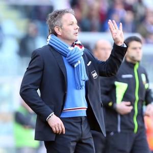 "Sampdoria, Garrone: ""Mihajlovic mi ricorda Boskov"""