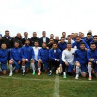 Kosovo pronto per la storia. Prima gara contro Haiti