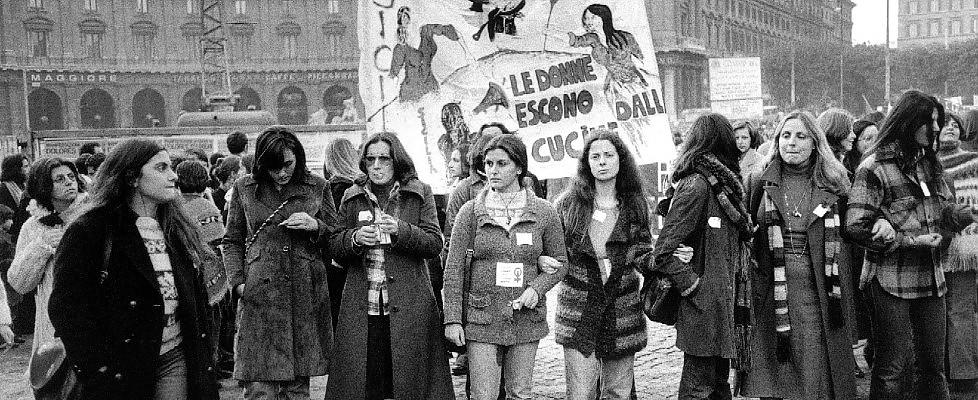 Donne e politica: in mano agli uomini l'80% degli incarichi istituzionali. E sono i più importanti