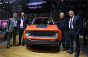 Jeep Renegade, via agli ordini: da 23 mila euro in su