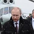 Bergoglio e Putin tra i candidati al Nobel per la pace