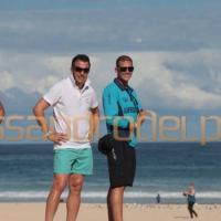 Australia, Alex Del Piero attore in ''Baywatch''