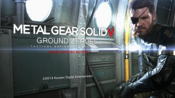 """Metal Gear V, la guerra non è un gioco. Kojima: """"Racconto l'ingiustizia di Sacco e Vanzetti"""""""